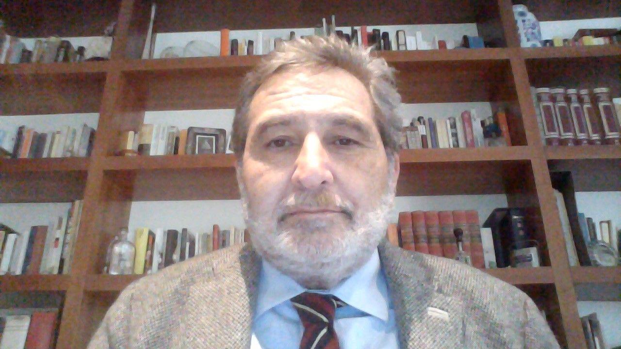 Gianfranco Pascazio